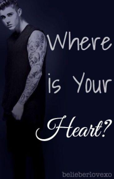 Where is Your Heart? // Jason McCann