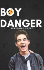 BOY DANGER [JOS CANELA] by PervertedSweet
