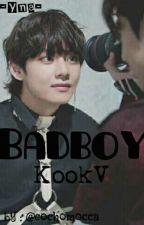 BADBOY [KOOKV] by cochomocca