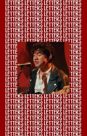 letters (newtmas.) by booksameliad
