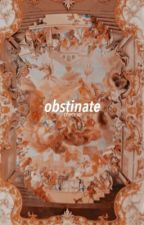 obstinate | bakutodo by cheeriio-