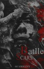 Battle Scars [hiatus]  by gcaroliny