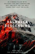 Valhalla Descending by AntigoneG