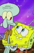 only you // squidbob by johnfromspanglish