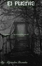 El Puente  by AlejandraPazmio4