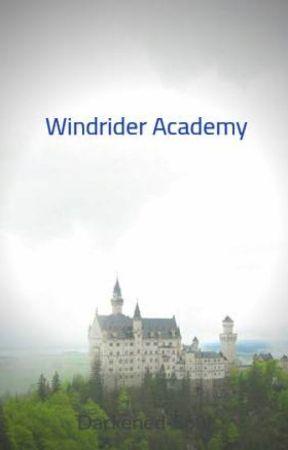 Windrider Academy by Darkened-Soul