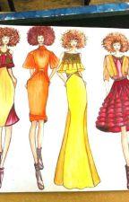 Mis Dibujos By Glendis! by Glendis19padilla