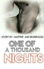 One thousand nights ||OS||Ruggarol by -MuffinR