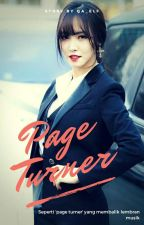 PAGE TURNER (YuKook Version) by QA_Elf