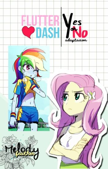 Yes or No | Adaptación Flutterdash