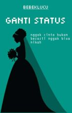 Ganti STATUS [On Hold] by bebeklucu