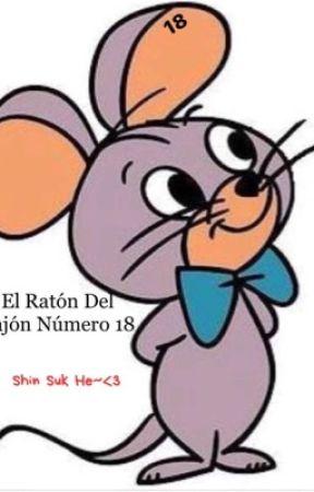 El ratón del cajón número 18 by Camy_0455