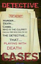Detective Cases  by just_a_fan_man