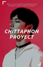 Chittaphon Proyect  by ChangsterM
