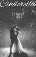 Cinderella Story? (Roman Bürki FF) by Borussin1505