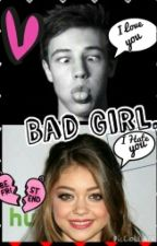 Bad girl (Cameron Dallas y tu) by dinodinosaursaur