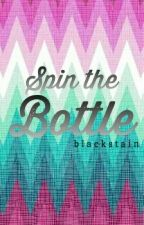 Spin The Bottle (One shot Story) by blvckstain