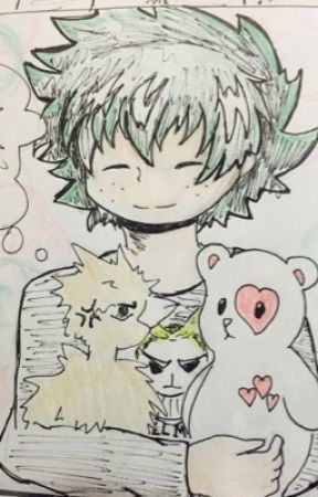 The love for their Izuku - Chapter 17: Fluff - Wattpad