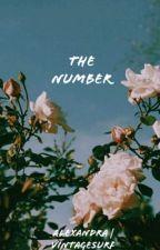 the number || j.virtanen by alexandrabrook13
