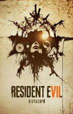 Resident Evil 7: Biohazard   ✔ by HaylorSeltin
