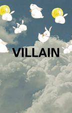 Villain by imonionnut