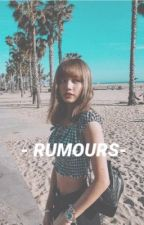 rumours. || liskook by strawberrychae-