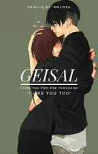 Geisal by grsll6
