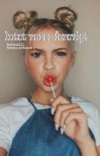 Intet varer forevigt - M.G (2'eren af The true love) (AFSLUTTET) by victoria21G