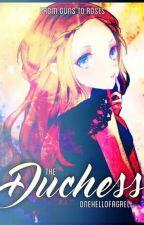 The Duchess {OHSHC} by OneHellofaGrell