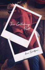 The Colliding Past (Trilogy Past #1) by aurumsulistyani