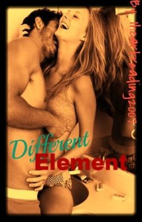 Different Element by iheartreading2007