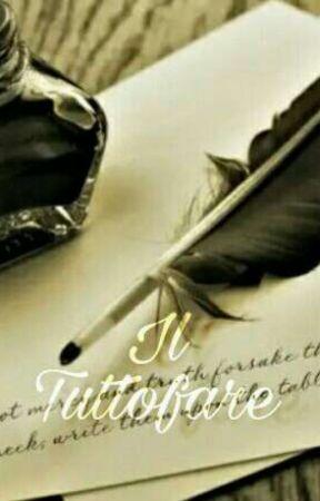 Il Tuttofare - Recensioni [CHIUSO] by shadowbalance