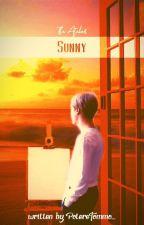 Sunny ☀️ Jikook by PotereTommo_