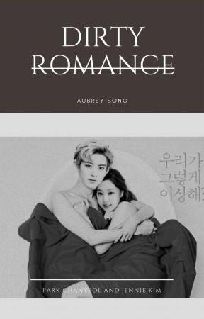 Dirty Romance (TELAH TERBIT) by Realllll__JJ
