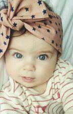 Um bebê em nossas vidas - Dramione. Concluída. by ThisyafernandaAlves