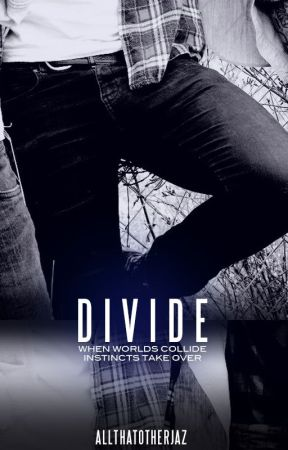 .divide. by allthatotherjaz