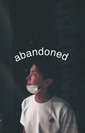 abandoned ; hoseok by lillipjm