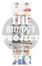 THE BIOLOGY PROJECT by Viscovered