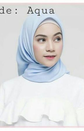082219041567 Kerudung Hijab Segi Empat Bella Square Wattpad