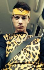 Taylor Caniff Imagine by mentalwords