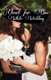 Closet for One: White Wedding (under reediting) by riotous-r