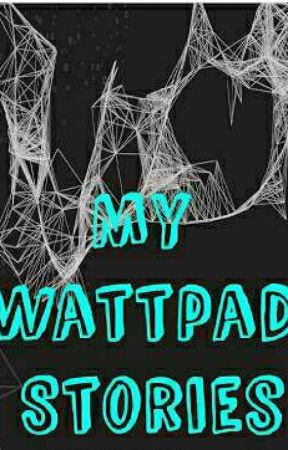 Wattpad stories for me its the best (tagalog) by pingssy