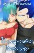 El compromiso by AnguielitFernandez