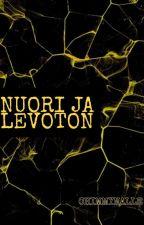 Nuori ja levoton | TAEKOOK | by Chimmylotta