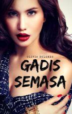 Gadis Semasa by VieDolores_