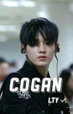 cogan;lty✔ [END] by peachinaw