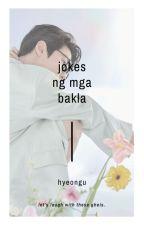 Jokes ng mga Bakla [1] by paestas