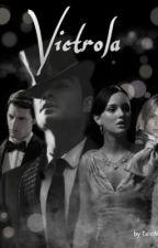 Victrola - Chuck & Blair  by talitM