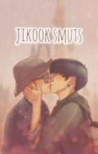 Jikook smuts  by ilovebts112