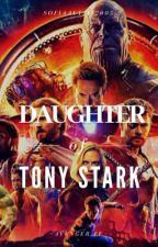 Tony Stark's Tochter by sofiaAl12112005